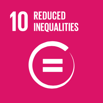 Sustainable Development Goal #10
