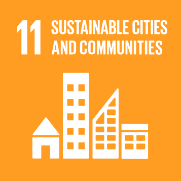 Sustainable Development Goal #11