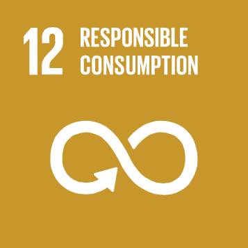 Sustainable Development Goal #12