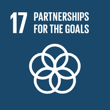 Sustainable Development Goal #17