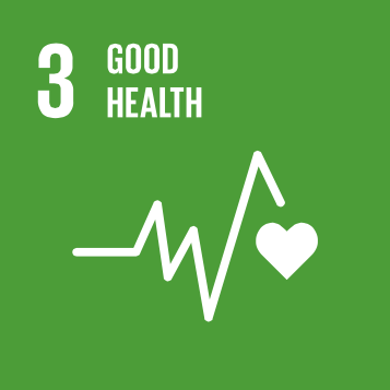 Sustainable Development Goal #3