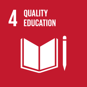 Sustainable Development Goal #4